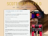 http://scottwesterfeld.com/