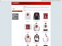 http://shop.cafepress.com/zombies
