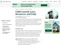 http://singleparents.about.com/od/legalissues/a/custody_laws.htm