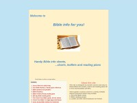 http://sites.google.com/site/bibleinformation2/