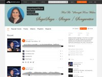 http://soundcloud.com/sugasugaofficial