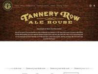 http://tanneryrowalehouse.com