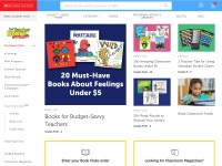 http://teacher.scholastic.com/writewit/index.htm