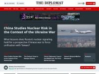 http://the-diplomat.com/