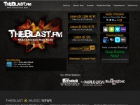 http://theblast.fm