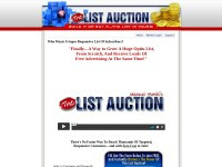 http://thelistauction.com/content/index.php?aff=3126