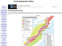 http://thomaslegion.net/greatappalachianvalleyhistoryandmap.html