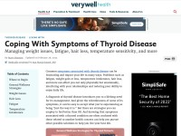http://thyroid.about.com/od/gettestedanddiagnosed/a/Thyroid-Camps-Editorial.htm