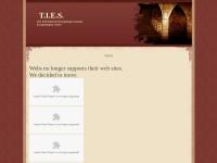 http://tiesociety.webs.com/