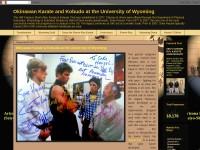 http://universitywyomingkarate.blogspot.com/