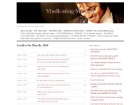 http://vindicatemj.wordpress.com/2010/03/