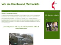 http://www.Brentwoodmethodist.org.uk