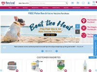 http://www.Revivalanimalhealth.com