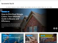 http://www.SacramentoTop10.com