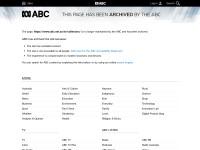 http://www.abc.net.au/tv/collectors/