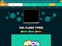 http://www.abcya.com/typing_race_cars.htm