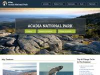 http://www.acadianationalpark.com/
