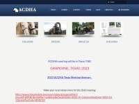 http://www.acdha.org/
