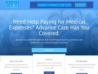 http://www.advancecarecard.com