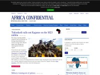 http://www.africa-confidential.com/news
