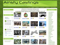 http://www.ainsty-castings.co.uk/