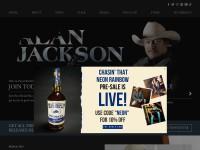http://www.alanjackson.com