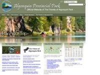 http://www.algonquinpark.on.ca/