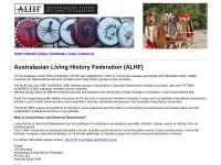 http://www.alhf.org.au/