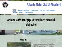 http://www.allsortsmotorclub.org.uk/