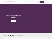 http://www.almostnormalcomics.com/