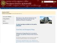 http://www.alnd.uscourts.gov/