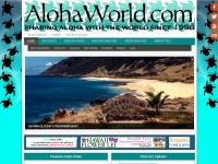 http://www.alohaworld.com