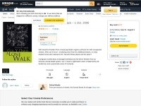 http://www.amazon.co.uk/Lone-Walk-Gul-Y-Davis/dp/0953589536/sr=8-1/qid=1162999385/ref=sr_1_1/202-5997116-3956622?ie=UTF8&s=books