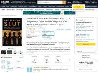 http://www.amazon.com/Ethical-Slut-Practical-Relationships-Adventures/dp/1587613379/ref=sr_1_6?s=books&ie=UTF8&qid=1414444991&sr=1-6&keywords=polyamory