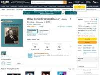 http://www.amazon.com/Oskar-Schindler-Importance-Jack-Roberts/dp/1560060794/ref=sr_1_3?ie=UTF8&qid=1306205693&sr=8-3