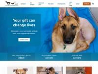 http://www.animalhumanesociety.org
