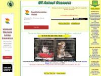 http://www.animalrescuers.co.uk/