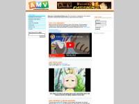 http://www.animemusicvideos.org/