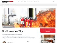 http://www.apartmentguide.com/blog/fire-prevention-tips/