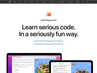 http://www.apple.com/swift/playgrounds/