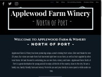 http://www.applewoodfarmwinery.com