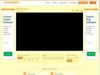 http://www.arcademics.com/games/spelling-bees/spelling-bees.html