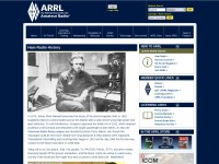 http://www.arrl.org/ham-radio-history