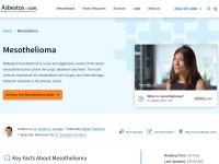 http://www.asbestos.com/mesothelioma/