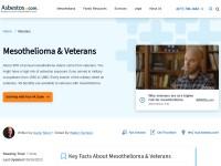 http://www.asbestos.com/veterans/