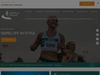 http://www.athleticsireland.ie/