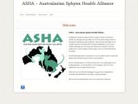 http://www.australasiasphynx.webs.com