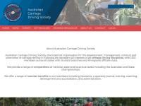http://www.australiancarriagedrivingsociety.org