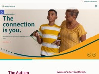 http://www.autism-society.org