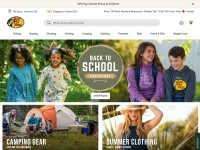 http://www.basspro.com/homepage.html